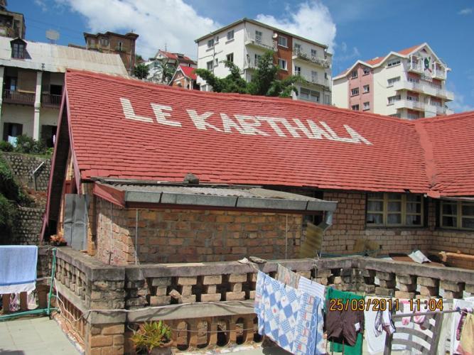 Le Karthala